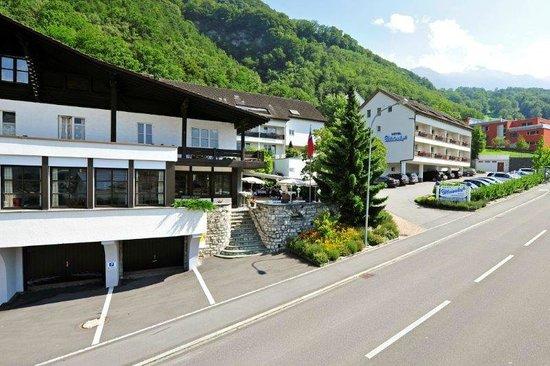 Photo of Hotel Restaurant Meierhof Triesen
