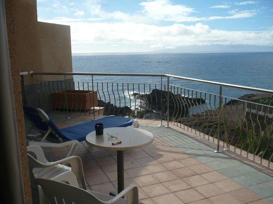 ClubHotel Riu Buena Vista: Deze kan men zelf bepalen bij boeking