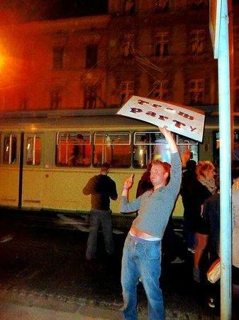 Krawl Through Krakow