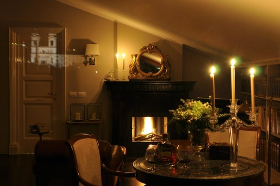 La Scelta di Goethe: Charme and private atmosphere only with a custom tailored service