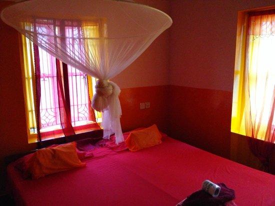 Casa Eva Luna : Sun room
