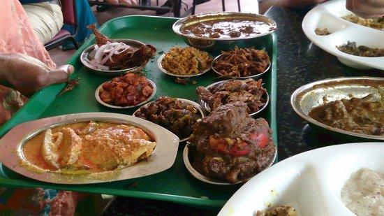 Periyar restaurant