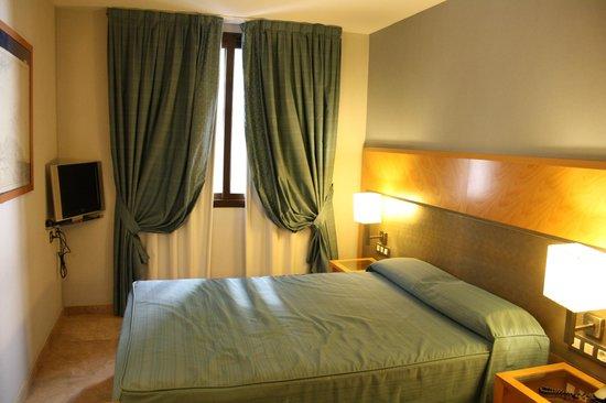 Hotel Del Mar: Room 321