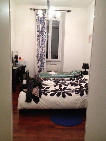 Angelini Bedrooms : clean