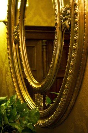 Hotel Royal Court: Particolare