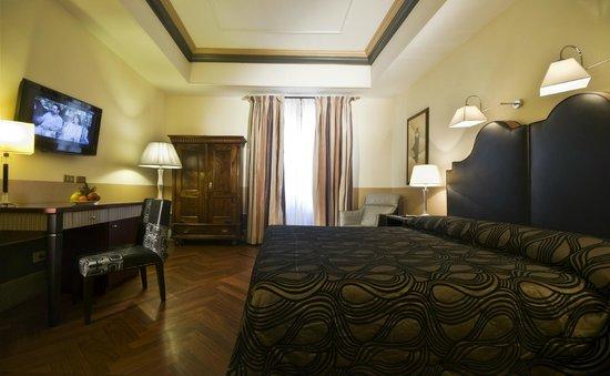 Hotel Royal Court: Camera