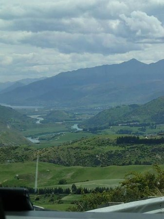 Hiking New Zealand - Day Tours: NZ1