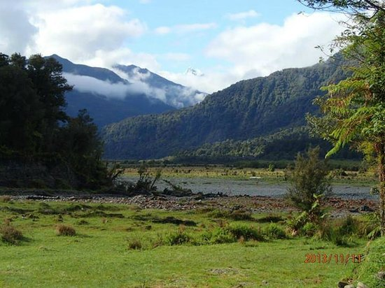 Hiking New Zealand - Day Tours: NZ3