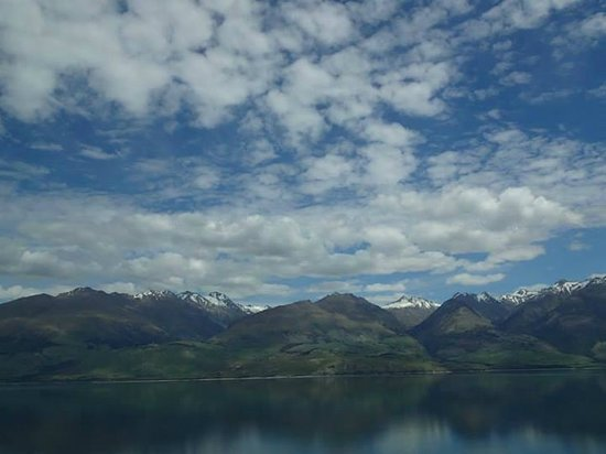 Hiking New Zealand - Day Tours: NZ4