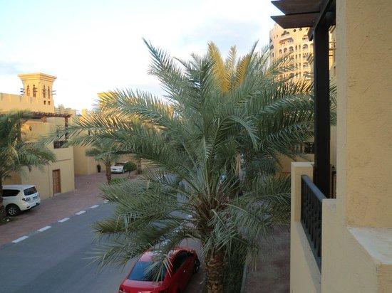 Al Hamra Residence & Village: Раннее утро