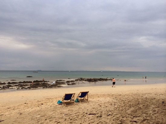Andaman Lanta Resort: I love this place