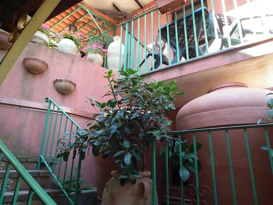 聖卡塔琳娜早餐加住宿酒店照片
