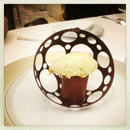 Epicure : Chocolat