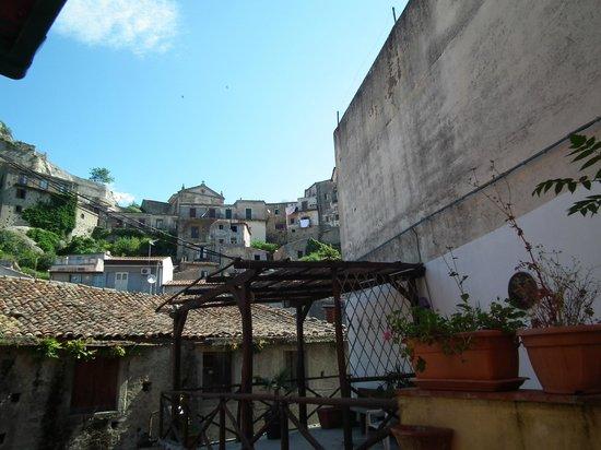 Albergo Diffuso Santa Caterina: zona esterna