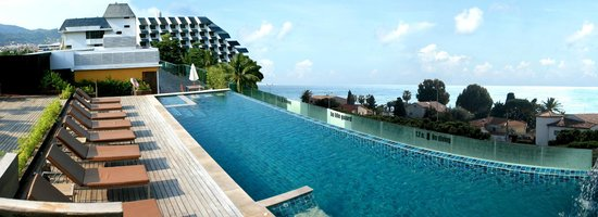 Aspery Hotel: Pool