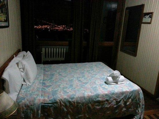 Turrialtico Lodge: Zimmer2