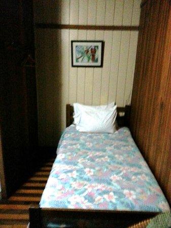 Turrialtico Lodge: Zimmer1