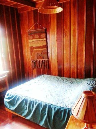 Swiss Hotel Miramontes: Zimmer2