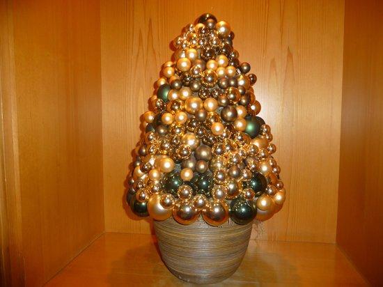 Salzachgrill: Salzach Grill Christmas Decorations