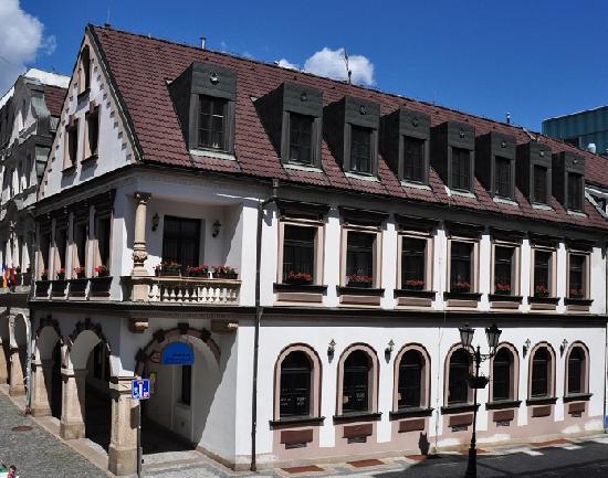 Photo of Hotel Radnice Liberec