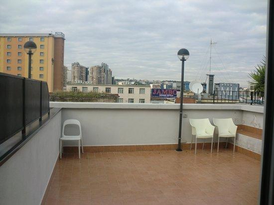 Hotel Tiempo: 2