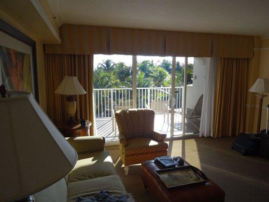 Lago Mar Beach Resort & Club: Executive Suite