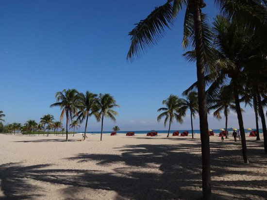 Lago Mar Beach Resort & Club: Beach