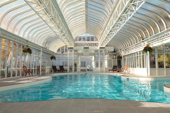 Basingstoke Country Hotel Spa