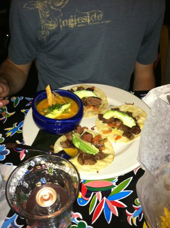 Gonza Tacos y Tequila: Made by caring hands