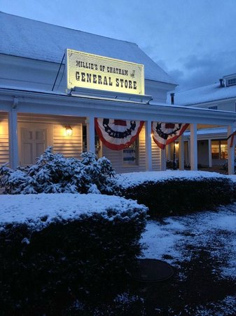 Millie's of Chatham General Store: Open Year Round!