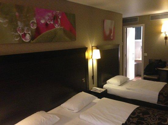 Hotel André Latin : Camera 02