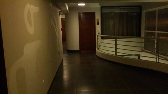 Miculla Hotel: 5to piso
