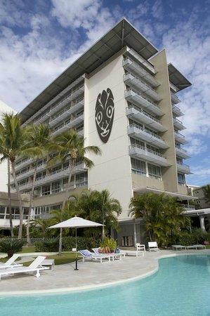 Chateau Royal Beach Resort and Spa : hotel