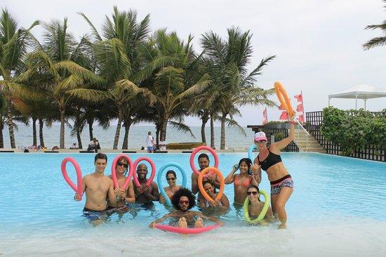 Blossom - Day Lessons: Aquafit at Millennium Resort & Spa
