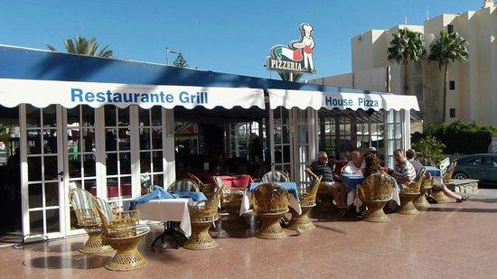 Restaurante Casa Luis S.L