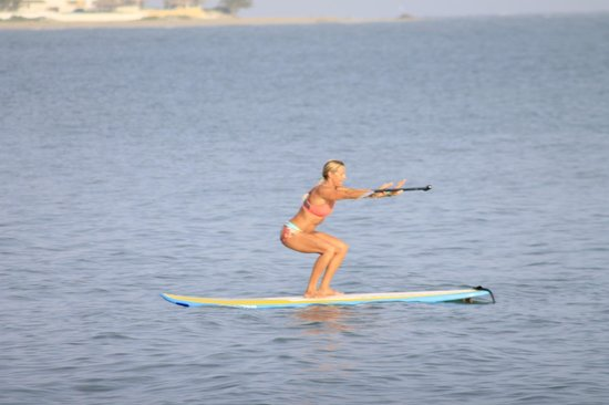 Blossom - Day Lessons : Audrey Meyer @ Yoga Sup