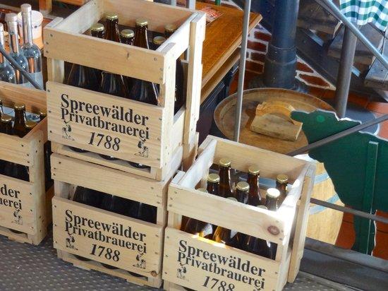 Brauerei Schlepzig