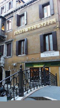 Hotel dell'Opera : L'hotel