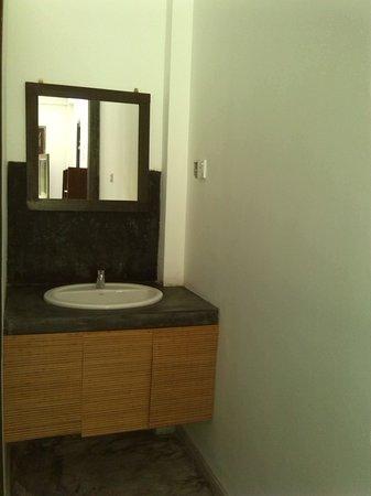 Silva Rest: Bathroom