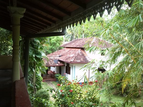 Silva Rest: Garden