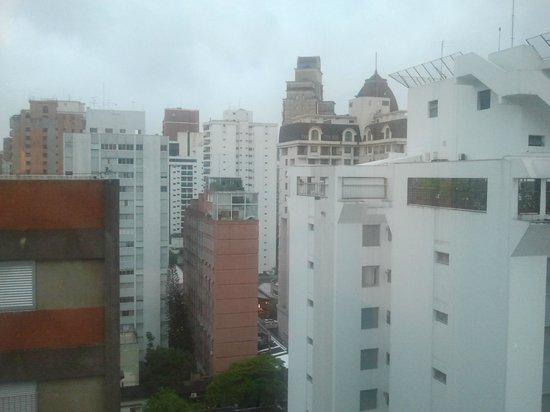 Adagio Sao Paulo Itaim Bibi: vista