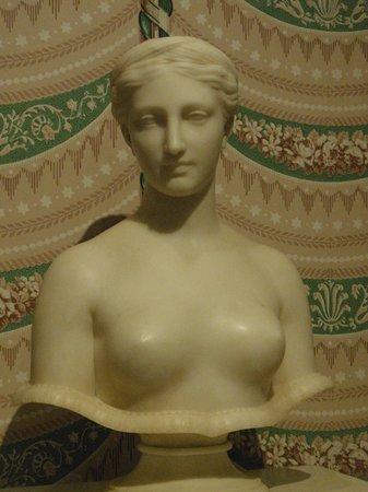 Biggs Museum of American Art: Sculpture