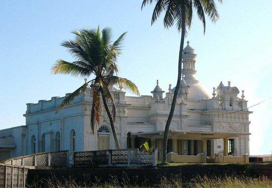 Beruwala, Sri Lanka: Ketchi malai mosque