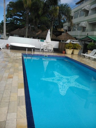 Costa Norte Ponta Das Canas Hotel Florianopolis: PISCINA