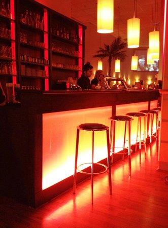 Spazzo Bistrorante - Cafe -Bar