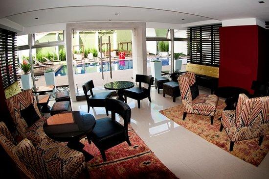 Adriatika Hotel Boutique : Lounge Epik