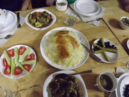 Lahij Guest House