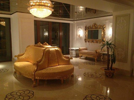 Mardan Palace : Hotel