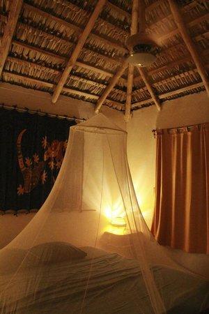 Sol y Luna Lodge: My room!