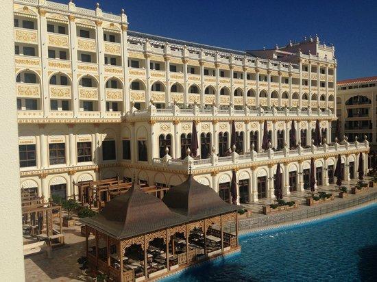 Mardan Palace: Hotel